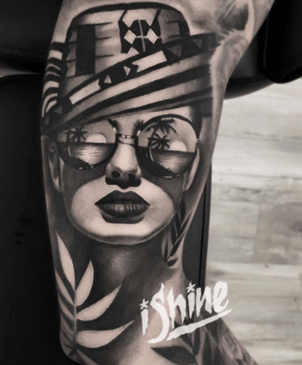 75 Sensational Black And Grey Tattoos By Some Of The Best Artists Tattoo Ideas Artists And Models