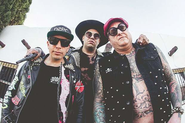 sublime with rome 39 s rome ramirez with inked tattoo ideas artists and models. Black Bedroom Furniture Sets. Home Design Ideas