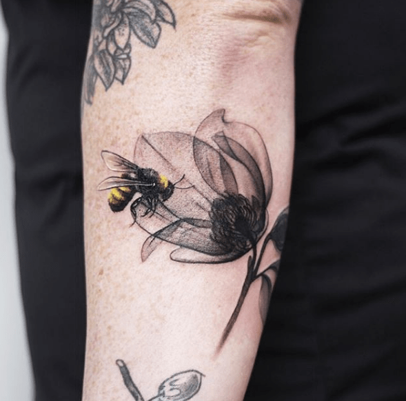 Tattoo Trends 2019