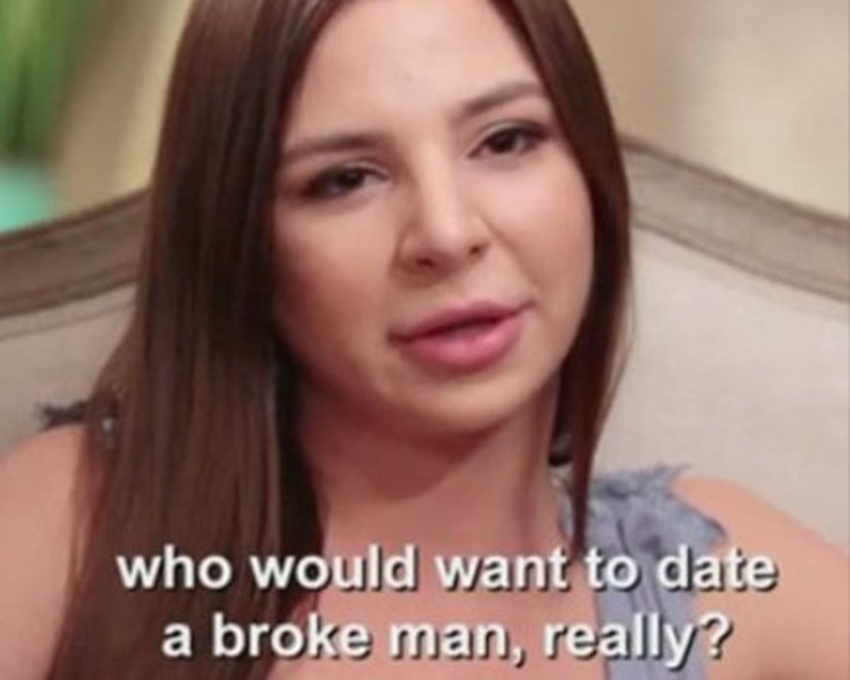 Anfisa Nude tlc reality star exposed as a cam girl - tattoo ideas