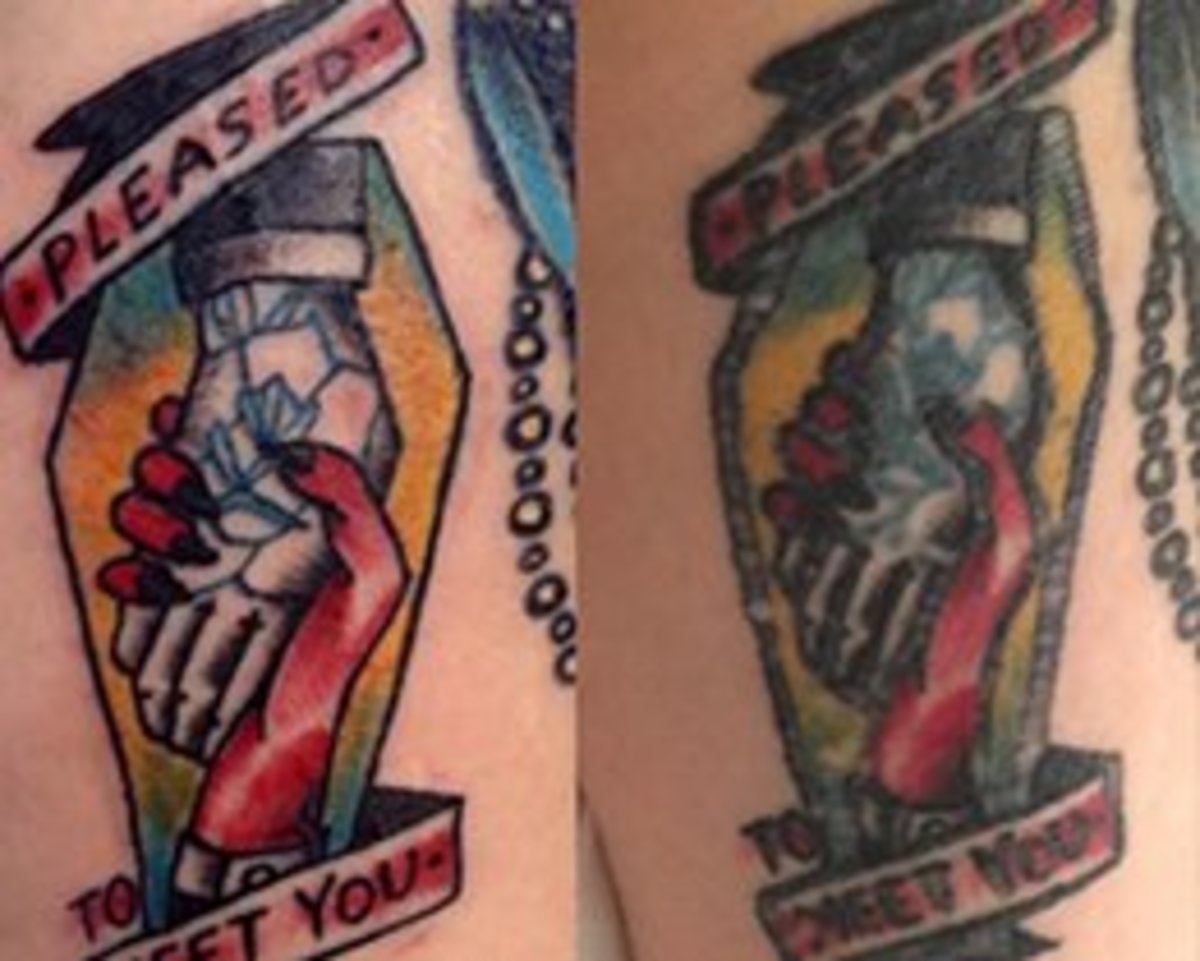 How Tattoos Change When You Lose Weight Tattoo Ideas Artists And