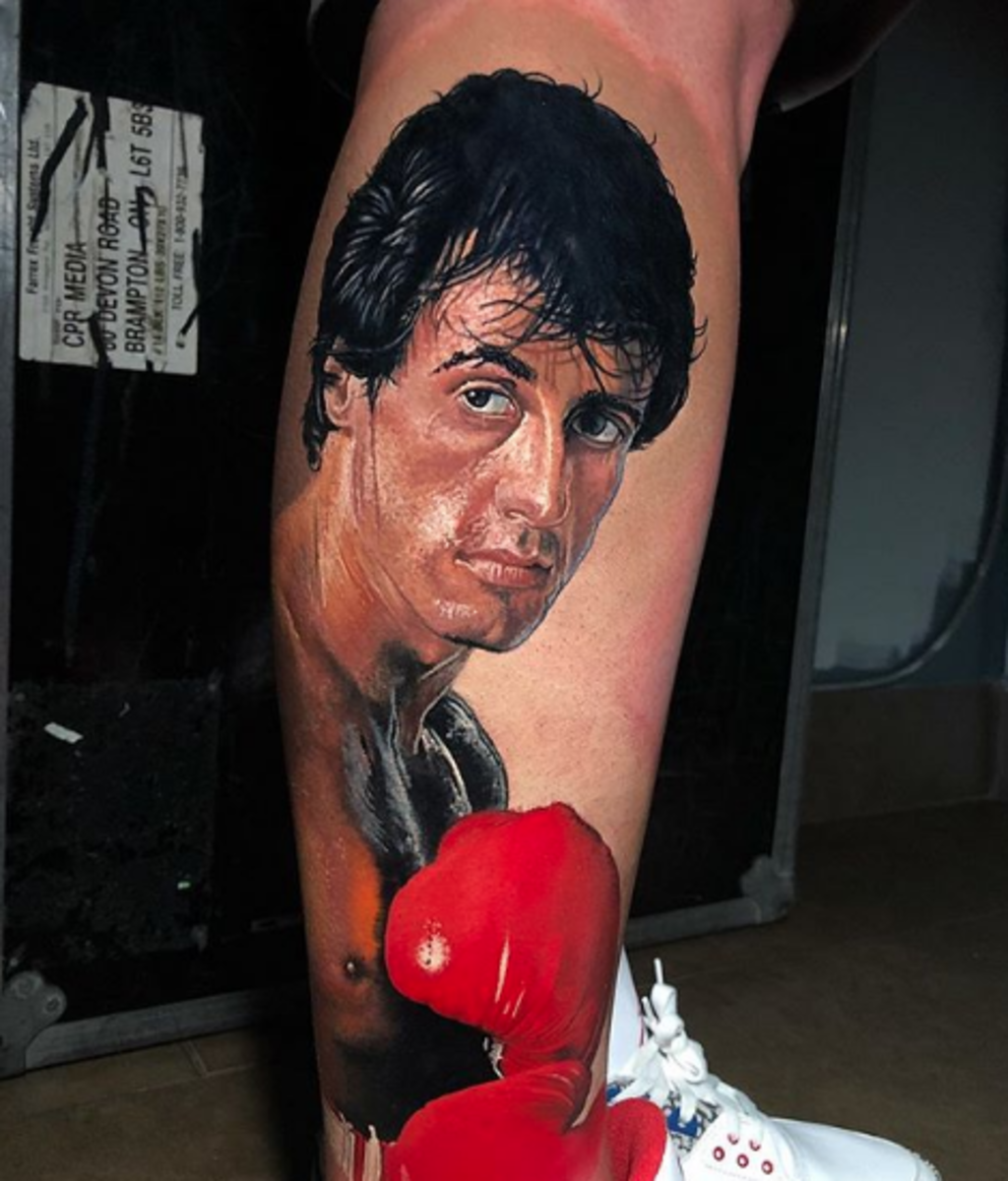 75 Realistic Portrait Tattoos By 15 Of The Best Realism Tattoo
