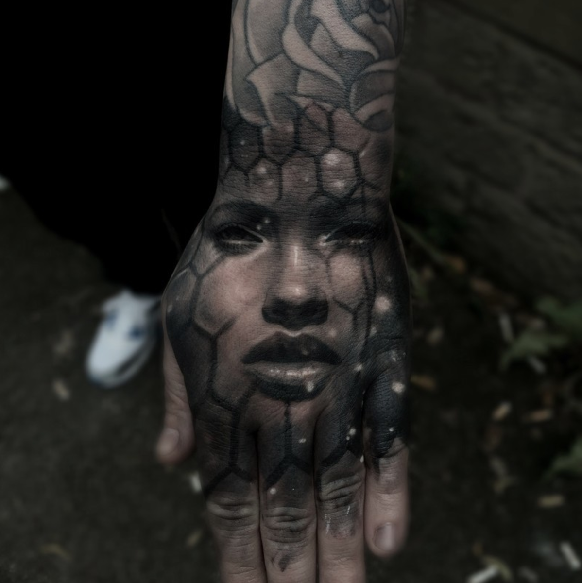 7444949dfbdea Inked Select Artist: Jak Connolly - Tattoo Ideas, Artists and Models