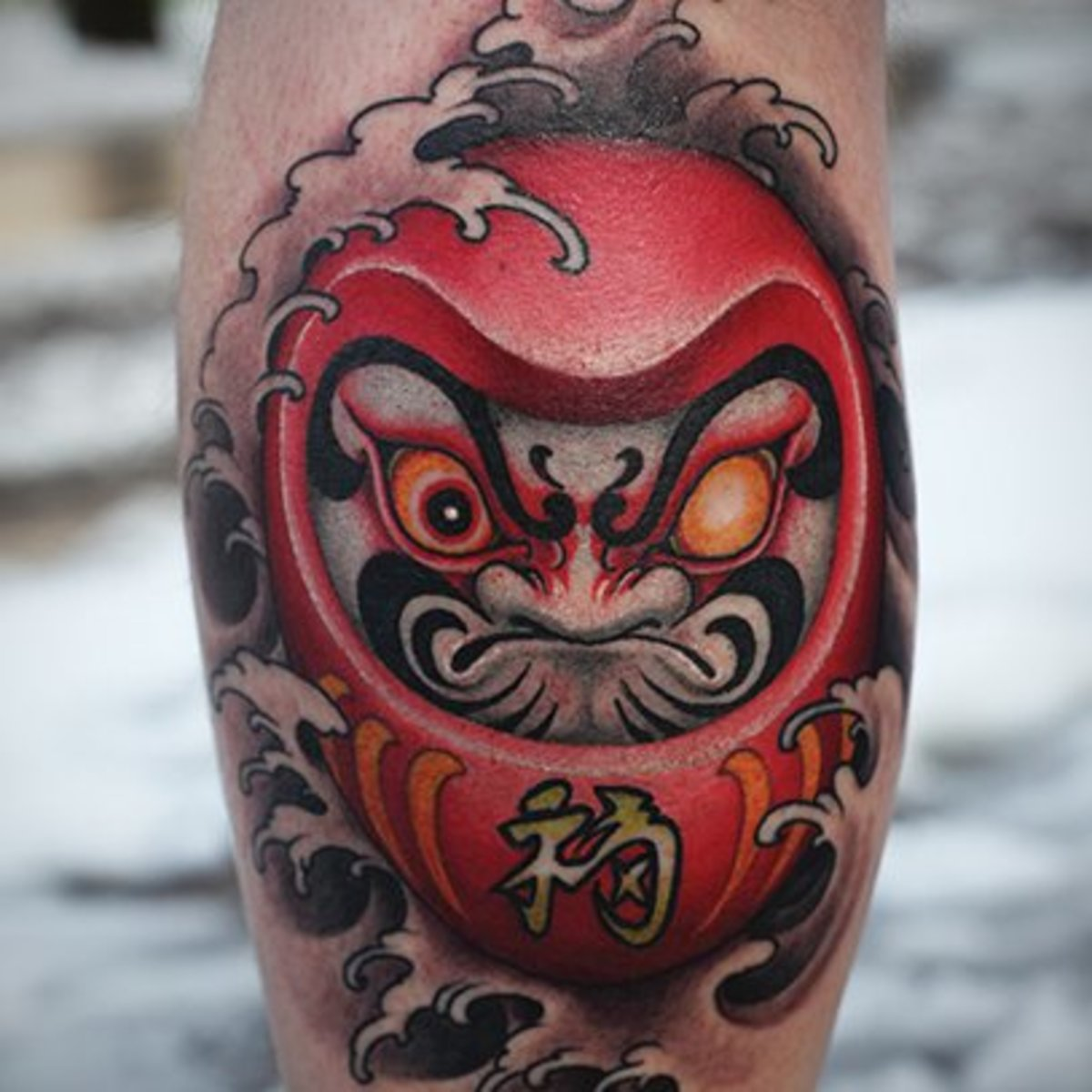 45 Japanese Tattoos With A Culture Of Their Own: Tattoo Ideas, Artists