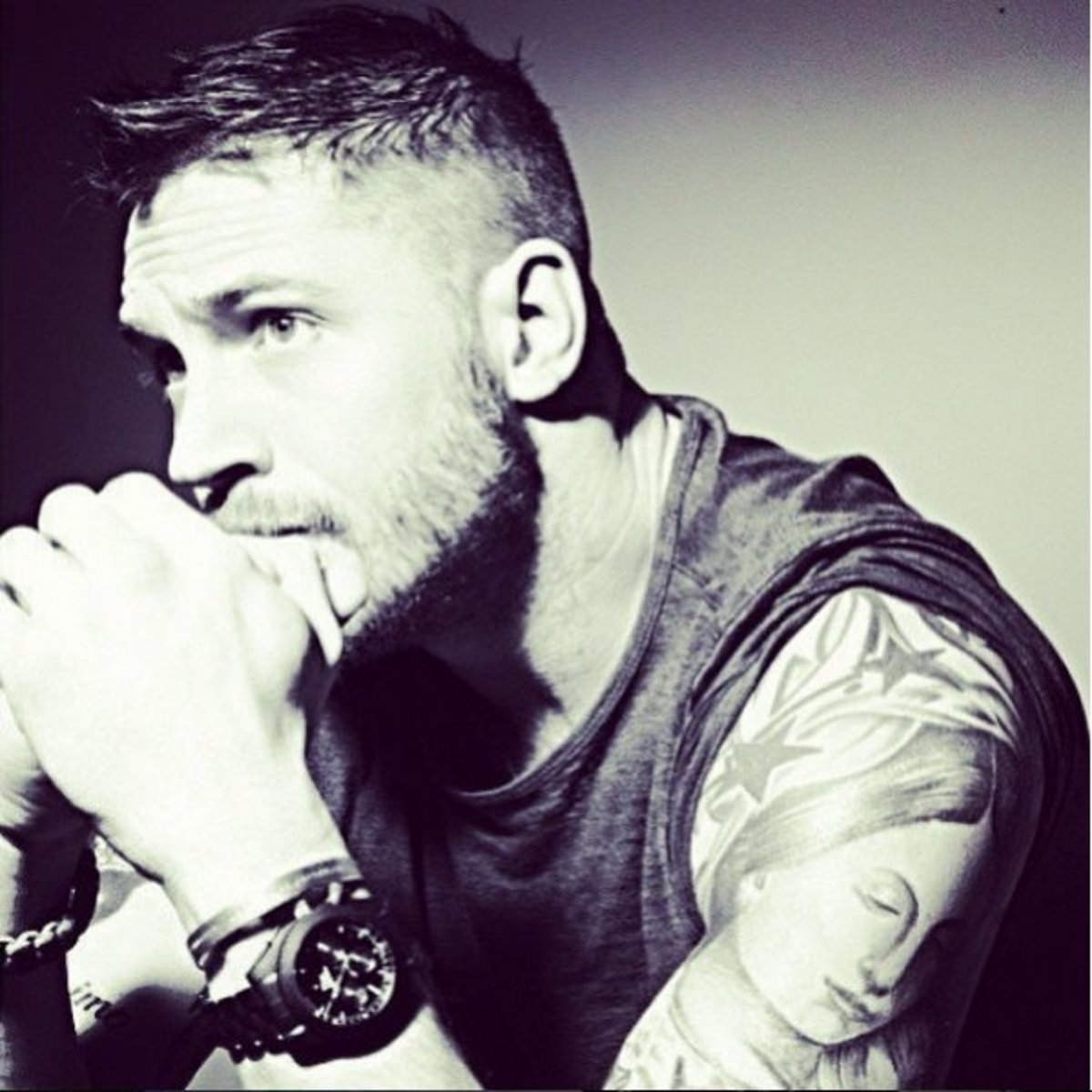 tom hardy tattoo5