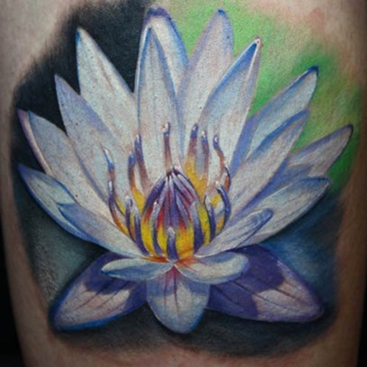 Flower Tattoos Inked Magazine Tattoo Ideas Artists And Models