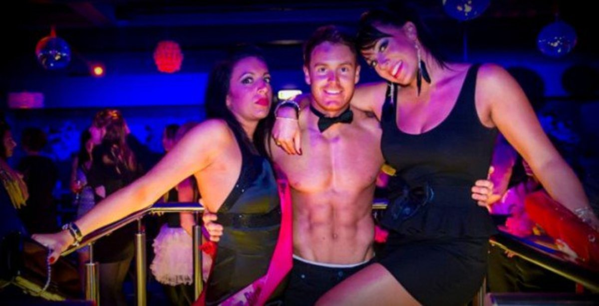 hens-party-male-stripper