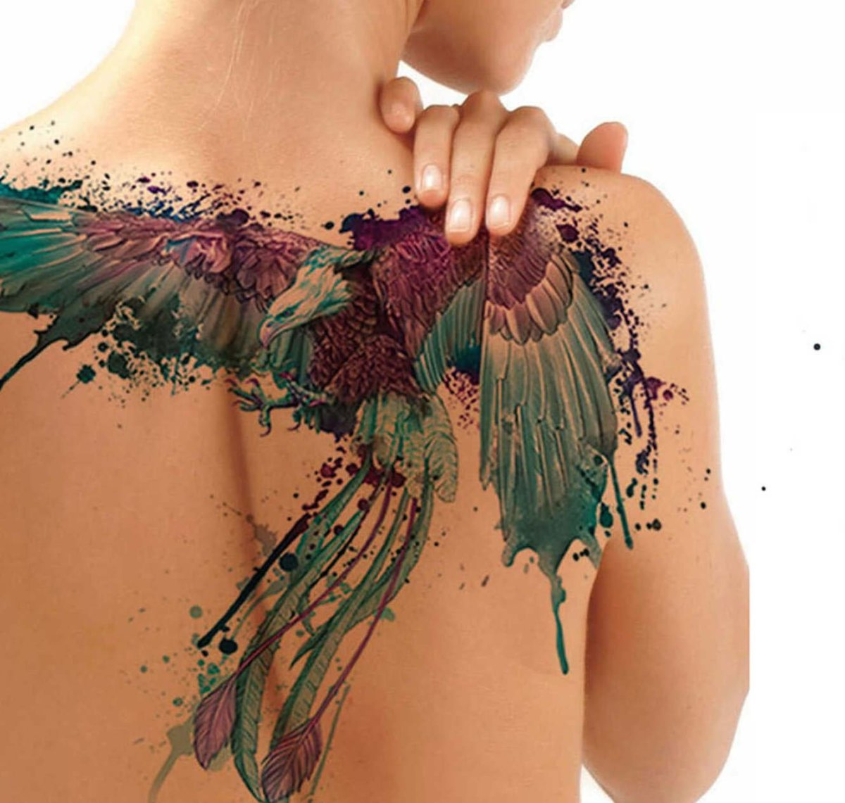 Tattoo Ideas Artists And Models: Is The Tattoo Industry Broken?
