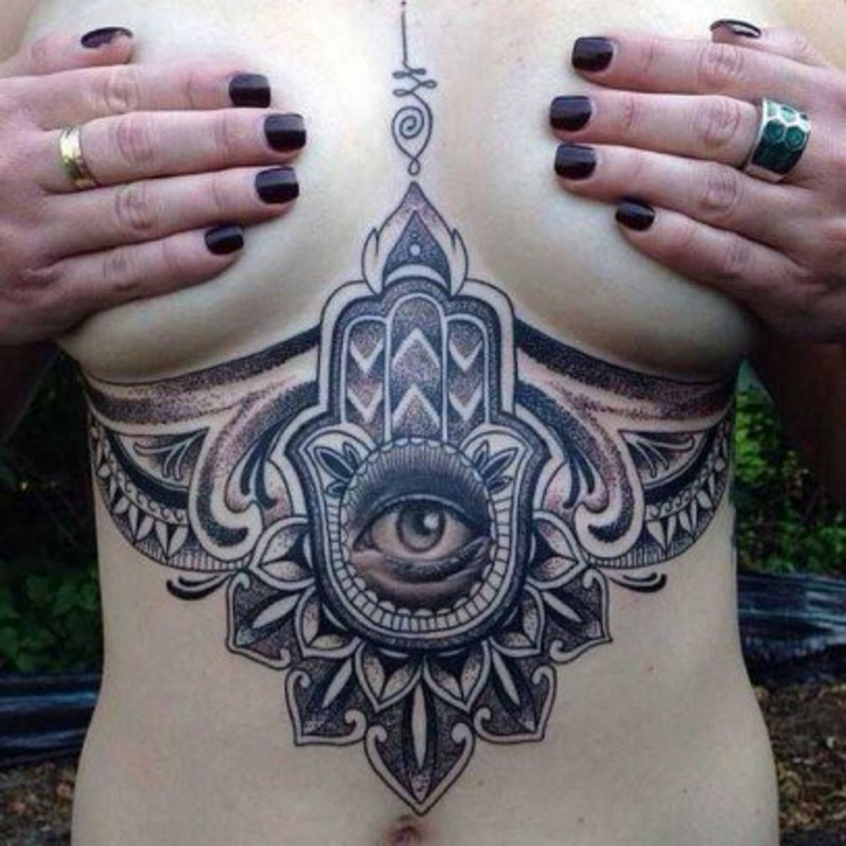Tattoos - Inked Magazine - Tattoo Ideas