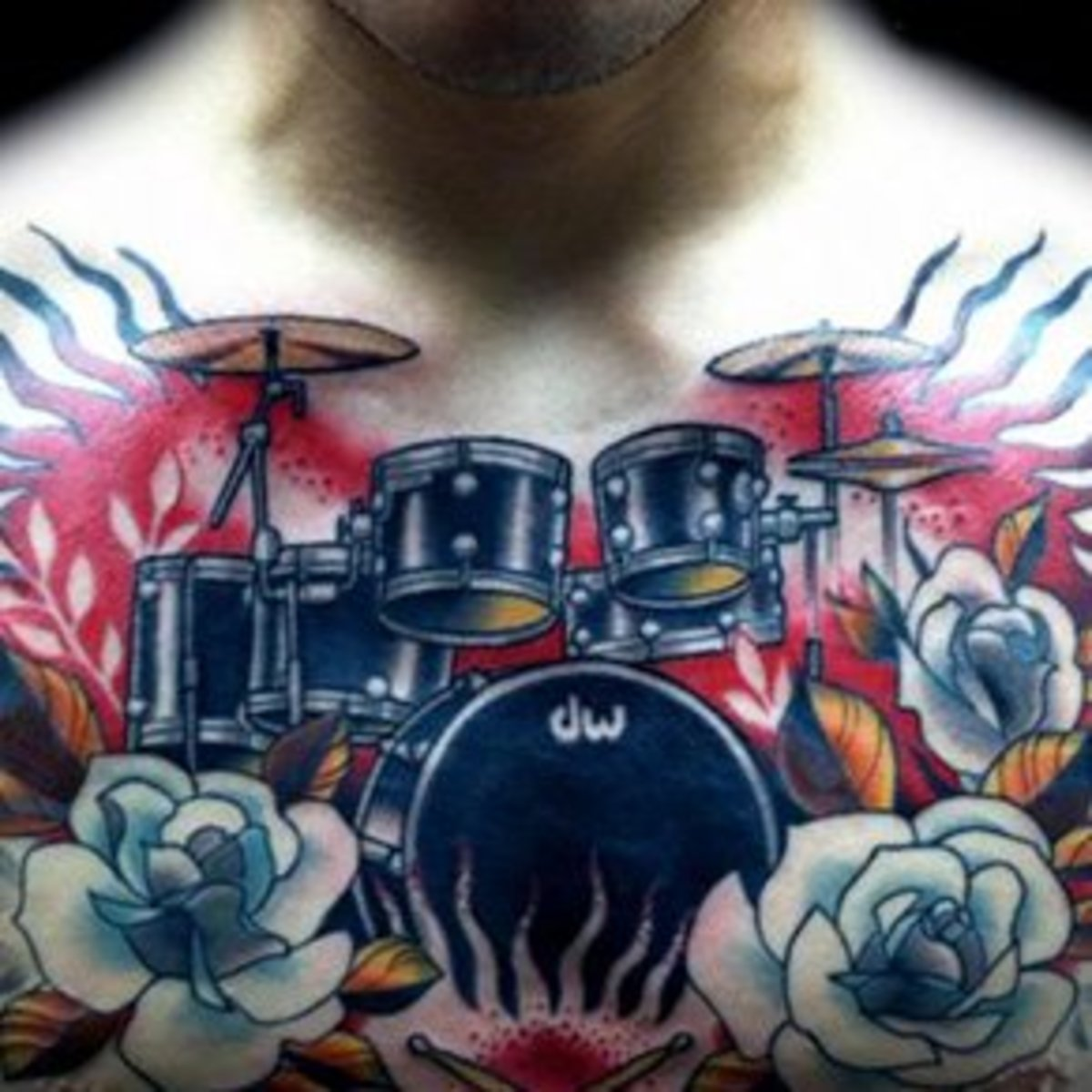 9 music tattoos that will rock your world - tattoo ideas, artists