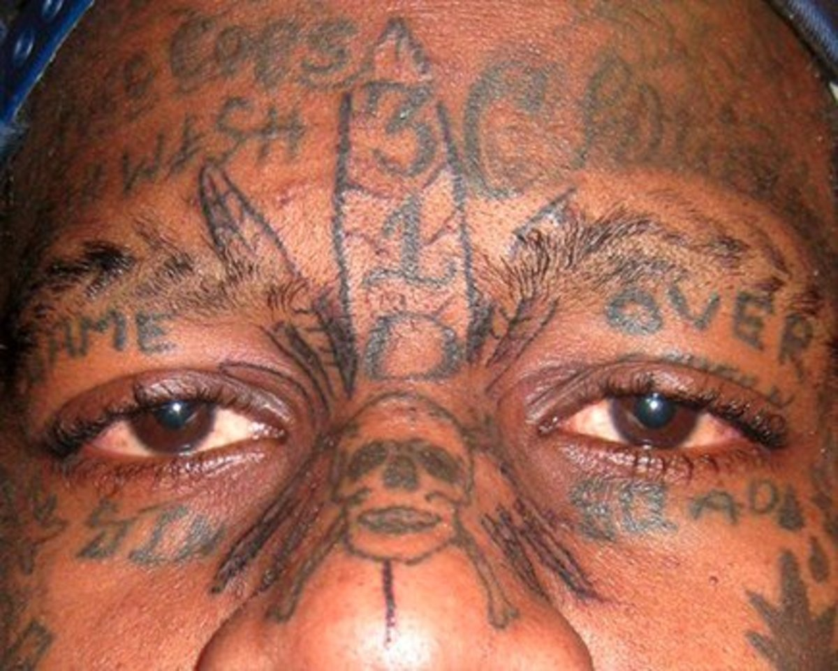 The Best and Worst 420 Tattoos - Tattoo Ideas, Artists and ...