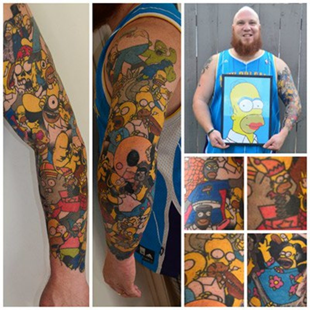 Homer-tattoo-Collage-1