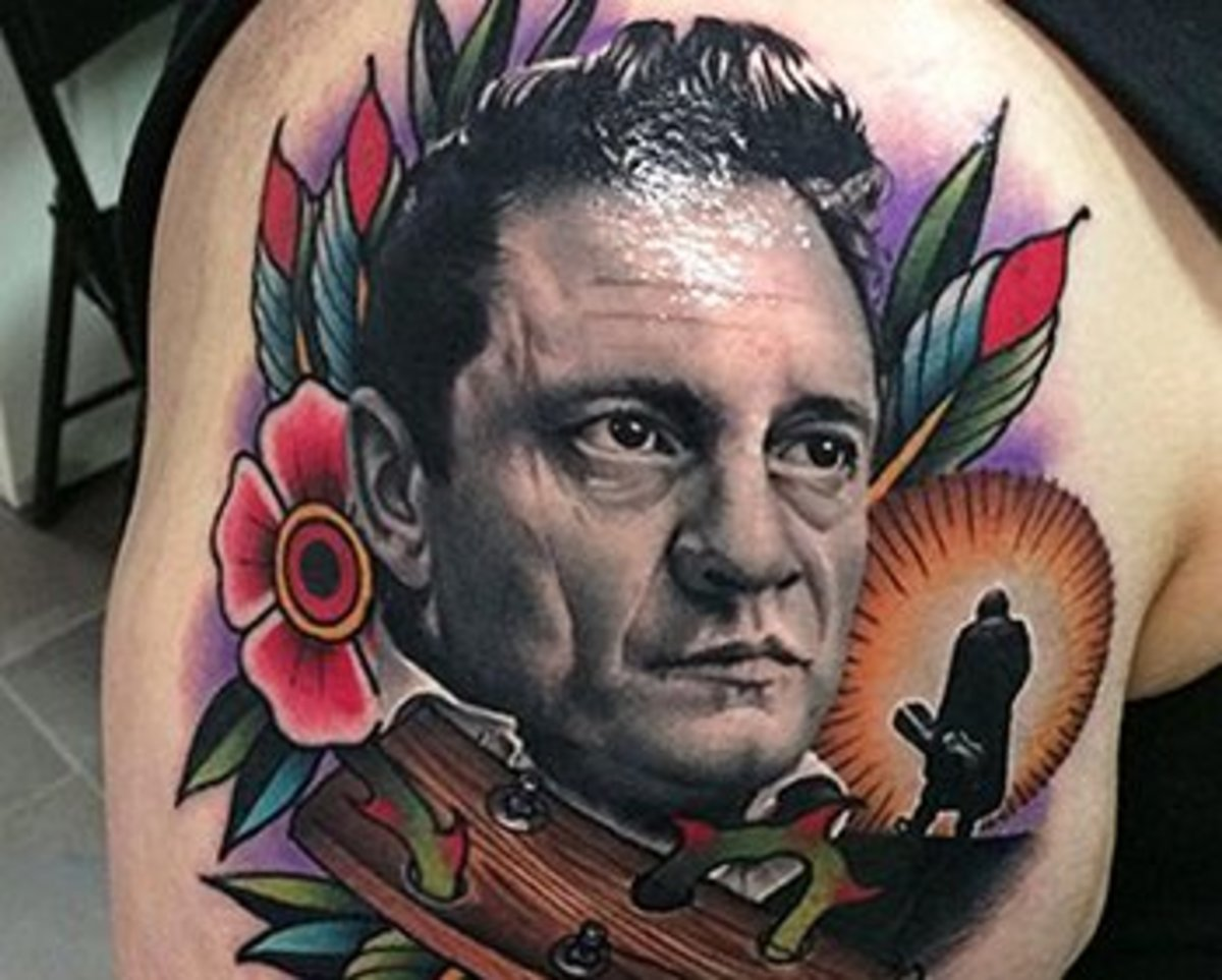 Tattoo Ideas Artists And Models: 5 Great Mixed Style Tattoo Artists