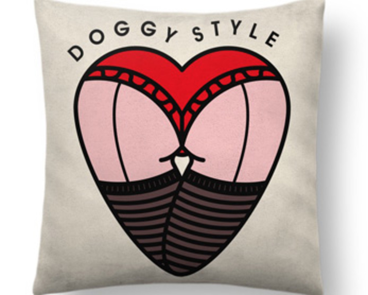 Doggystyle, doggy-style, sex positions, things you didn't know about doggy, kama sutra