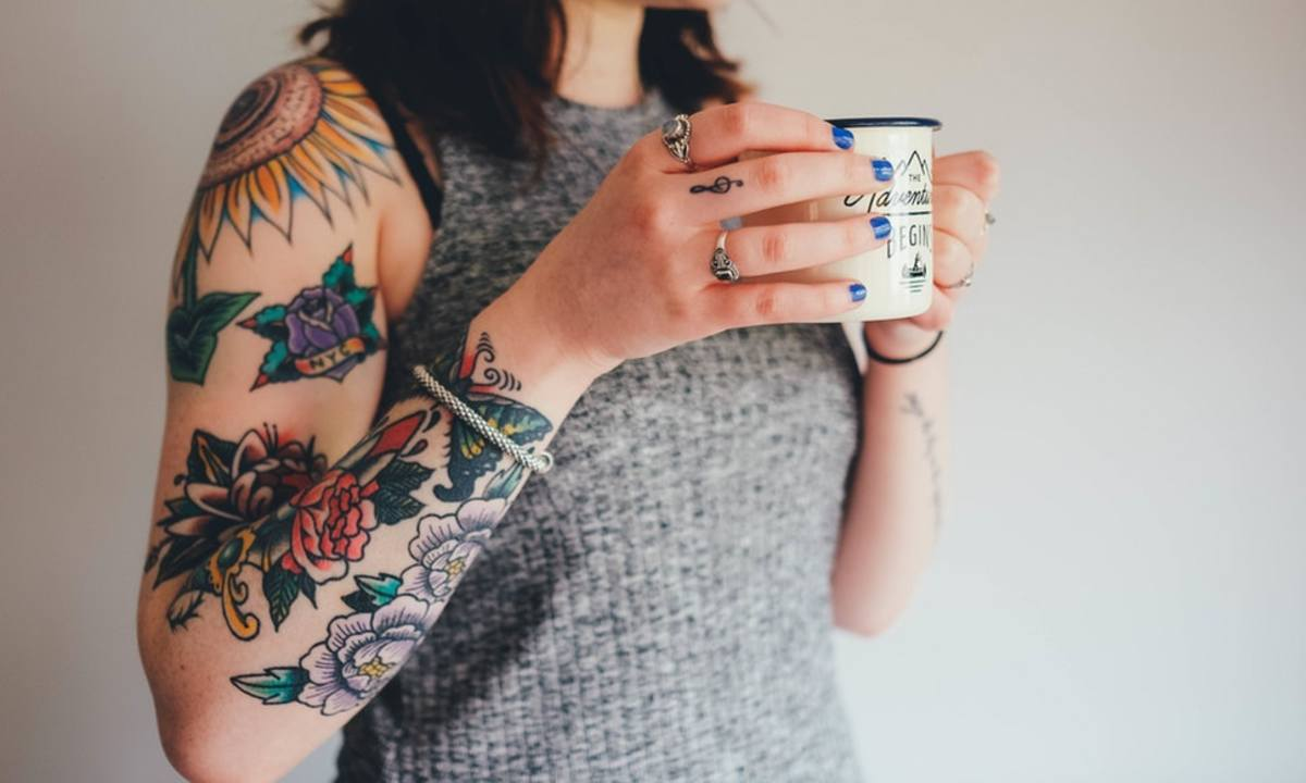 Tattoo Study, Viren Swami, Anglia Ruskin University, Anger and Tattoos, study links anger to tattoos, Inked magazine