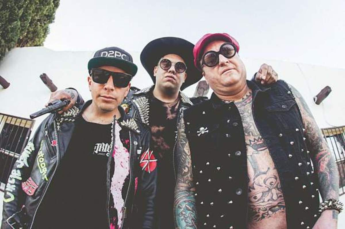 Sublime With Romes Rome Ramirez With Inked Tattoo Ideas Artists
