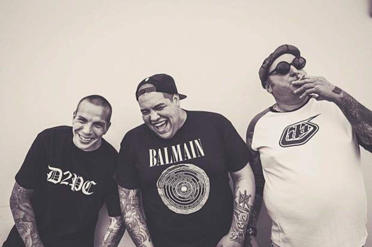 Eric wilson, sublime, rome ramirez, sublime with rome, sirens tour, dirty heads, inked interview, inked mag