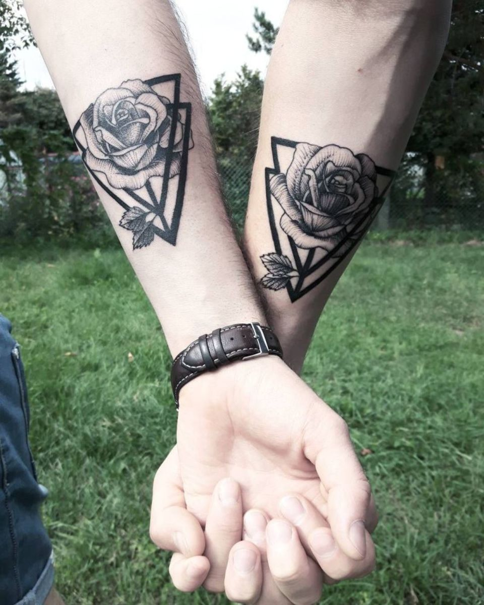 roses-couple-tattoo-1