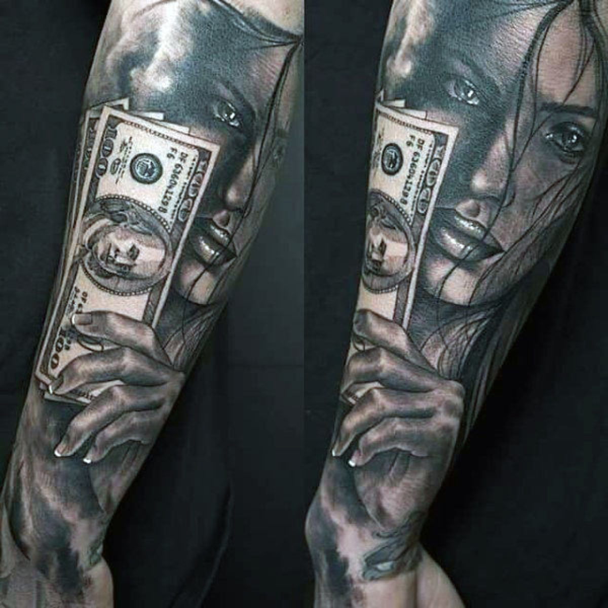 How Much Should You Tip Your Tattoo Artist? - Tattoo Ideas, Artists ...