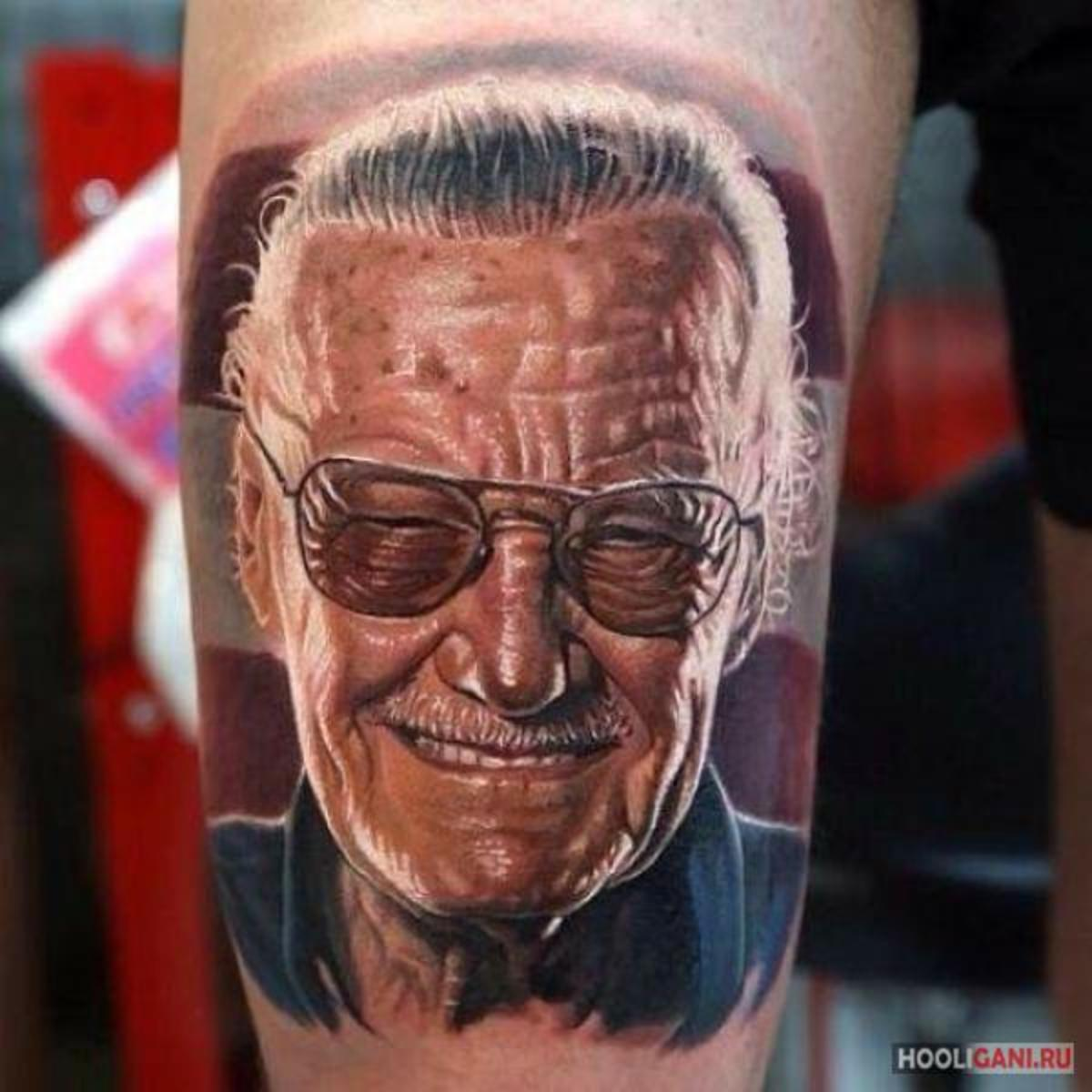 stan-lee-tattoo