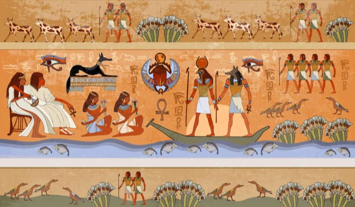 Ancient-Egypt-facts