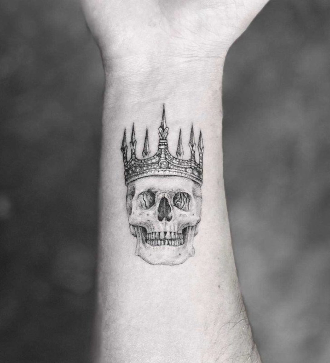 Skull-in-Crown-Tattoo-by-Mr.K-728x801