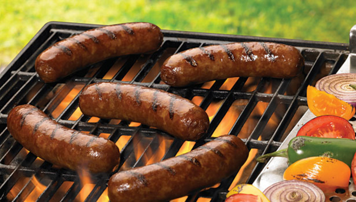 Jonathan T. Lane, tampered sausage, what is in a hot dog, johnsonville sausage, johnsonville brats, bratwurst sausage, what is in sausage, Johnsonville Gets 4 1/2 Years in Federal Prison For Tampering with Sausages, Johnsonville Sausage factory, bizarre news