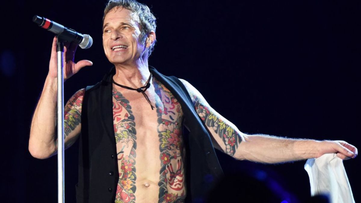 Ink the Original, Van halen david lee roth, van halen skin care line, david lee roth, is david lee roth dead, how old is david lee roth, david lee roth tattoos, best tattoo aftercare, tattoo aftercare, david lee roth skin care line, celebrity skin care lines, inked magazine