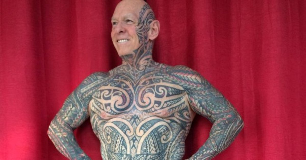 Bodybuilder tattoos full body, tattooed bodybuilders, bodybuilder tattoos penis, rolling pin tattoo, penis tattoos, crotch tattoos, Ray Houghton, tattoo transformation, inked mag, full body suits, tattoo body suits