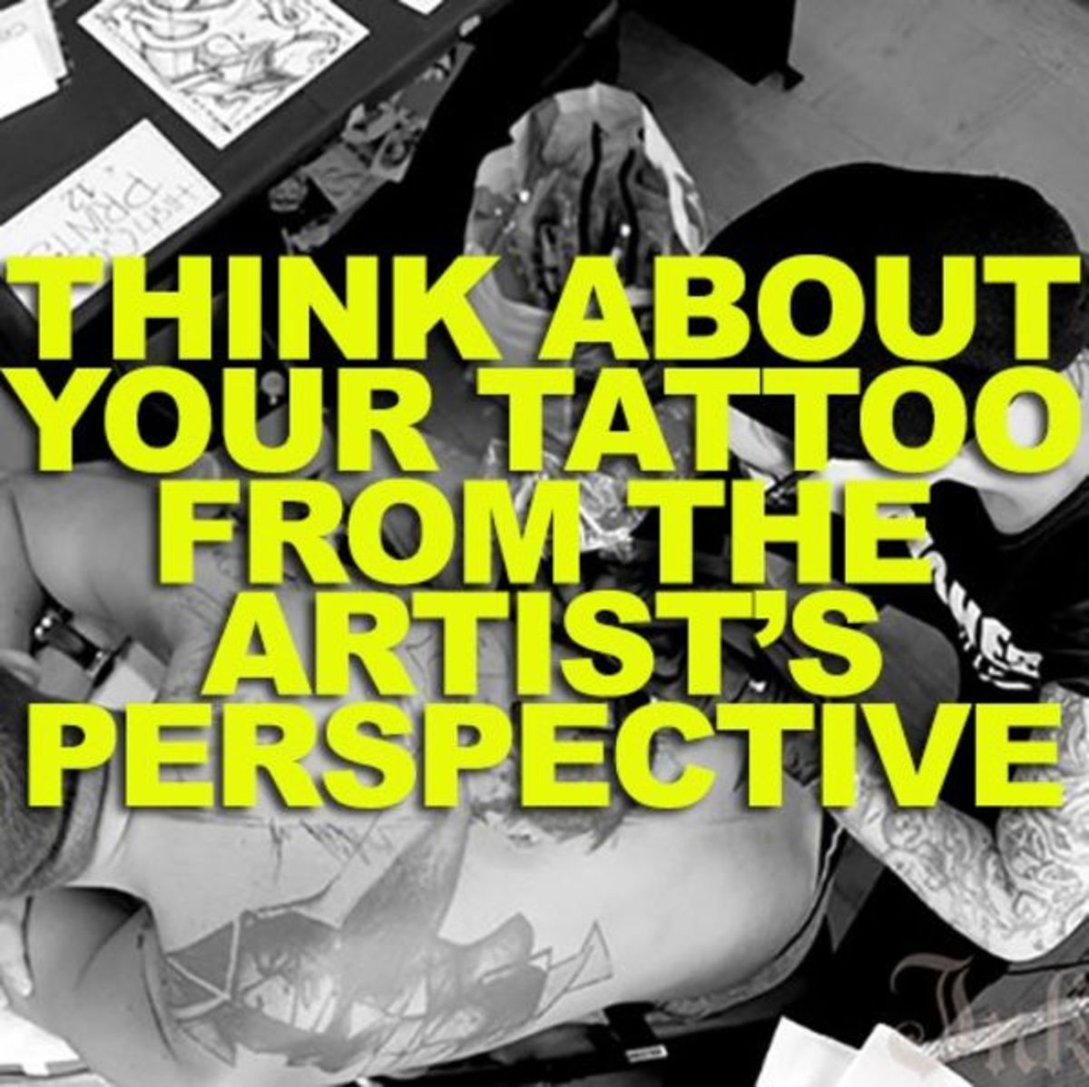 Tattoo Tipping Inked Magazine Tattoo Ideas Artists And Models