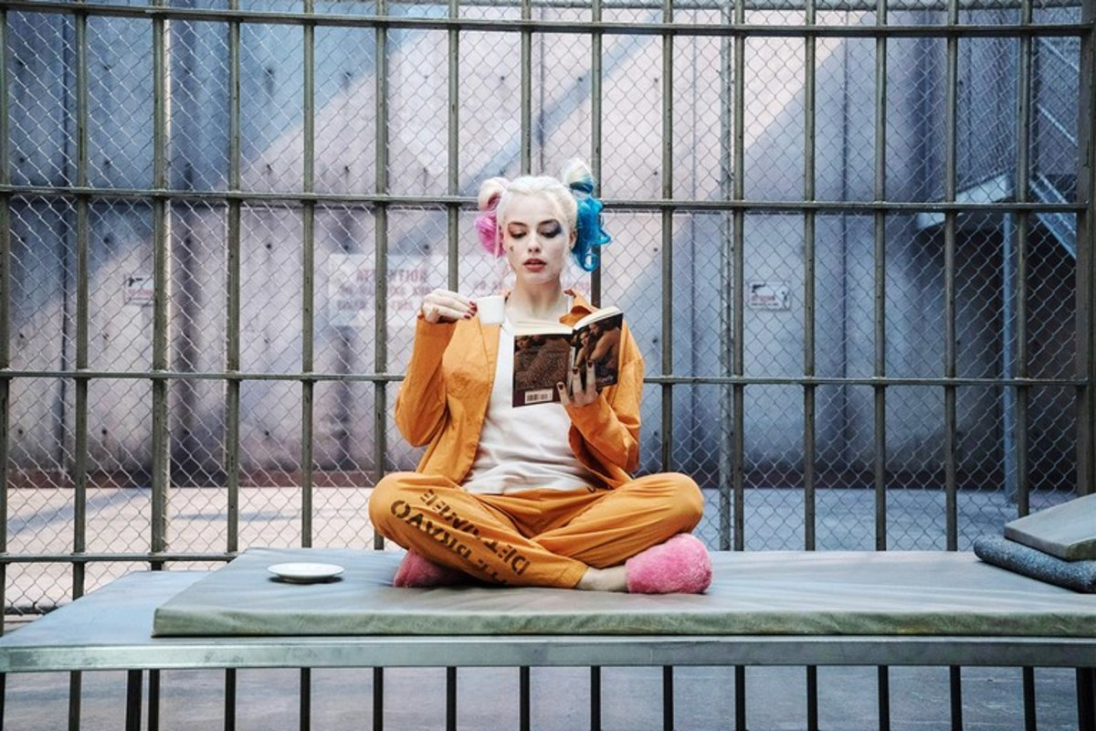 Margot-Robbie-Harley-Quinn-Projects