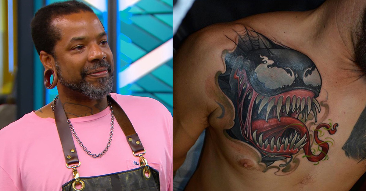 12 Black Tattoo Artists You Need to Follow on Social Right Now ...