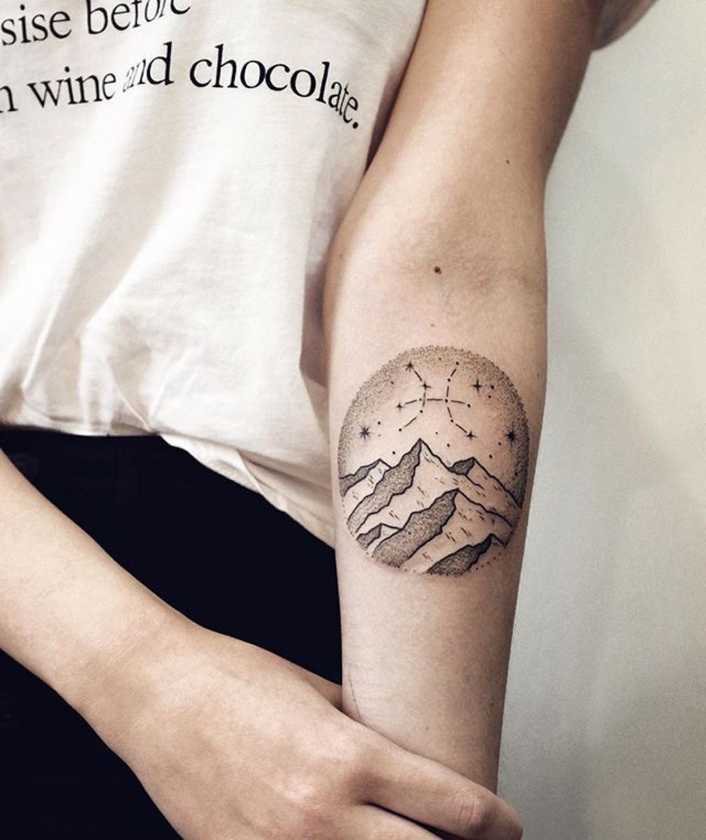 45 Pisces Tattoos For Men And Women To Celebrate Pisces