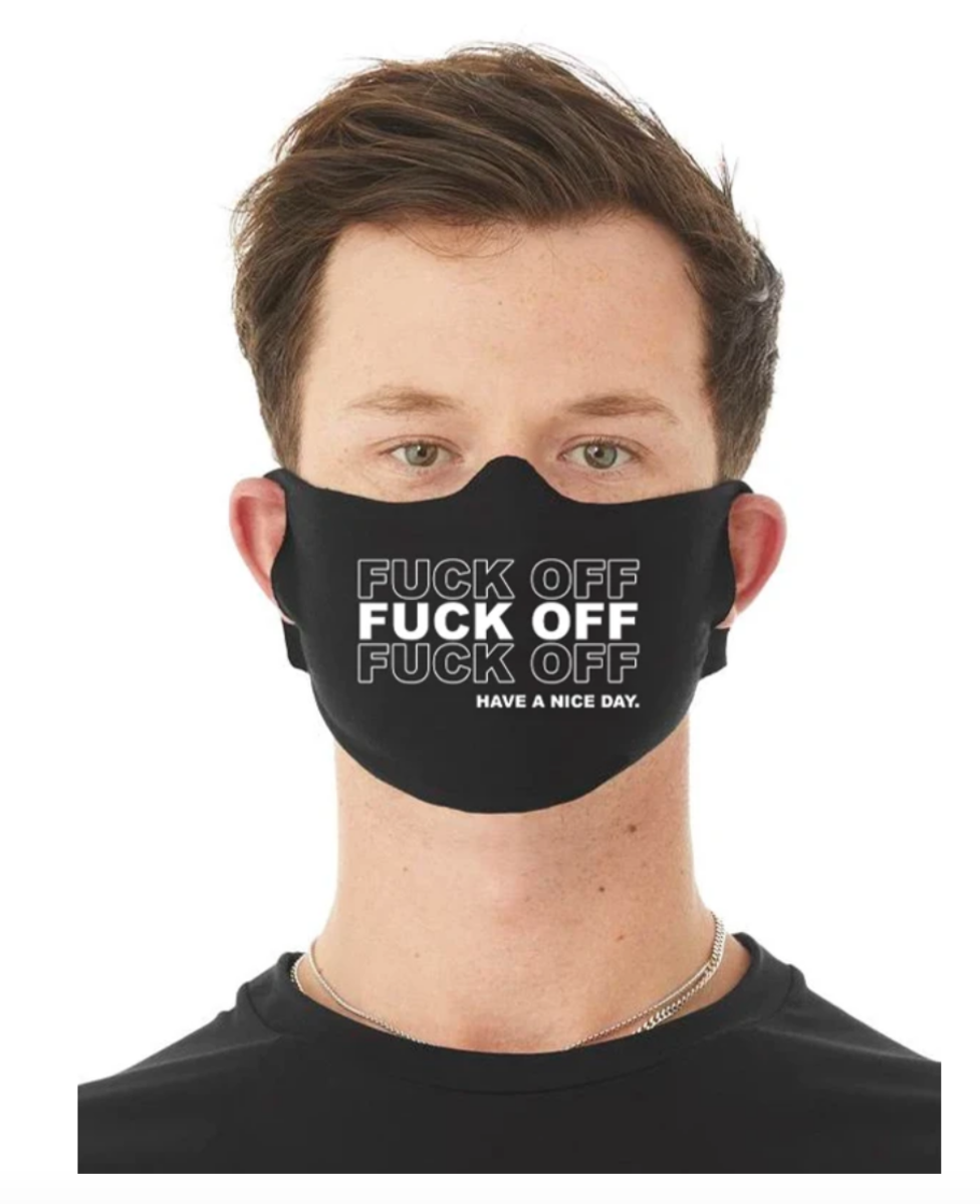 This should help drive home the social distancing message. Available at Inked Shop.