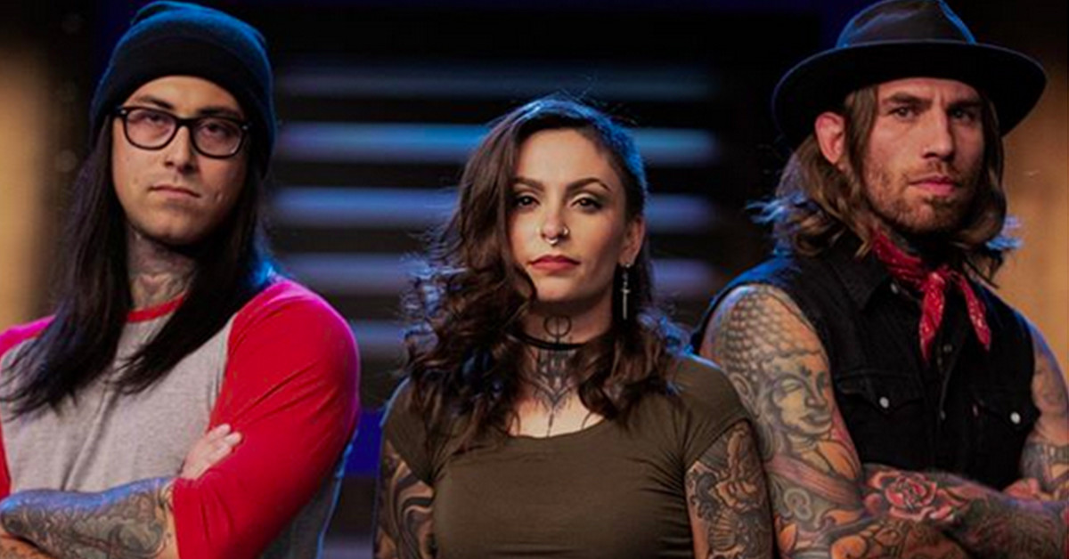 Ink Master Christmas Special 2020 Ink Master Will Have No Winner for Season 13, Fans React   Tattoo