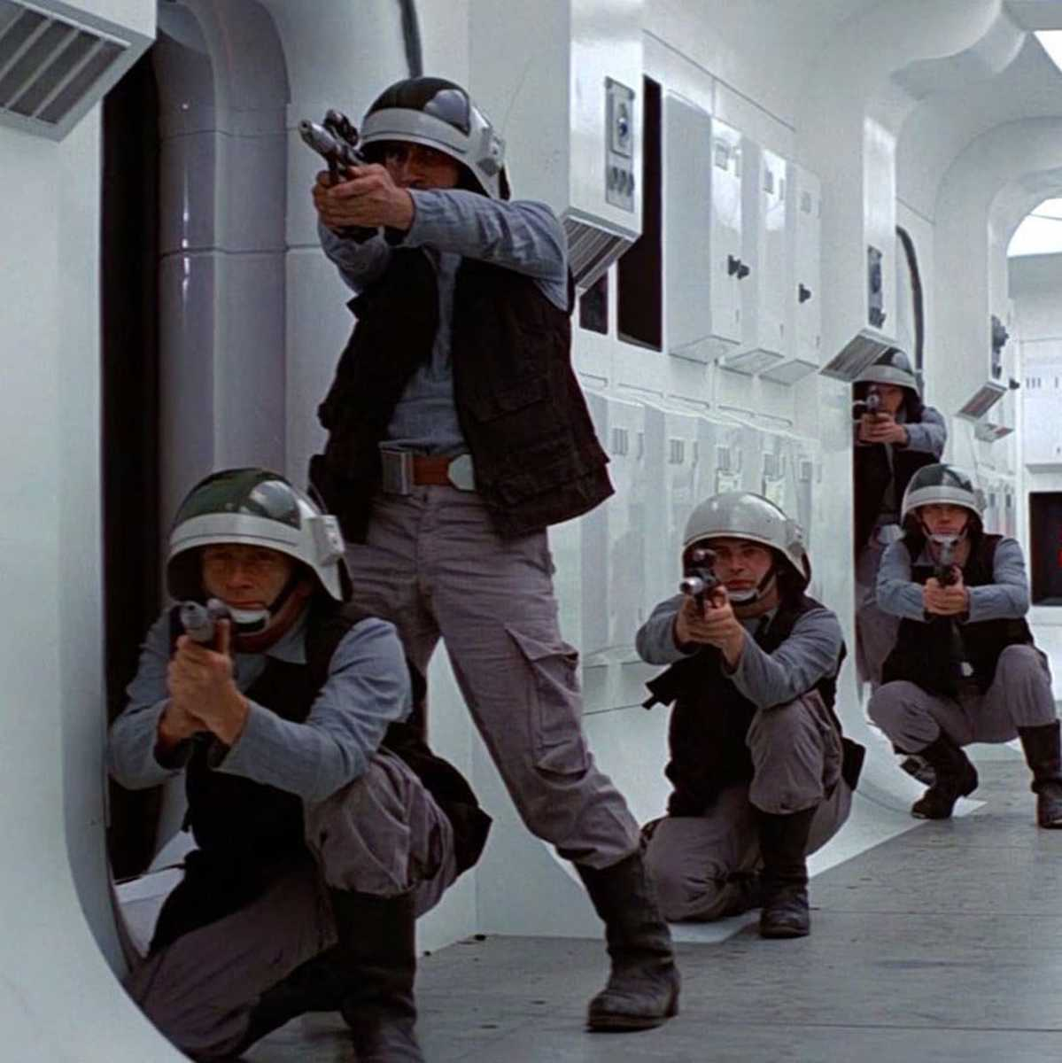Look at these losers. (Photo via starwars.com)