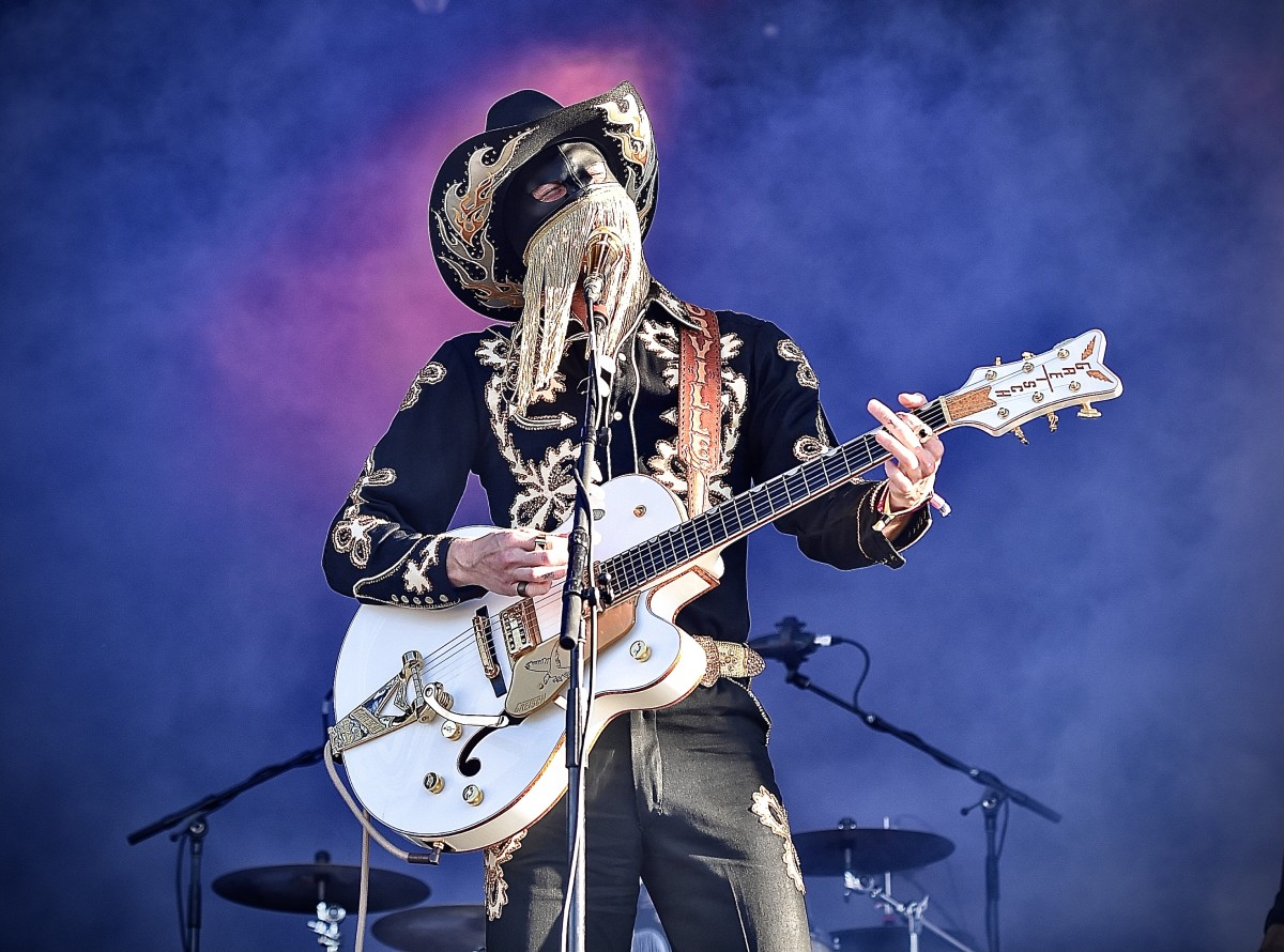 Orville Peck, Photos by Kevin Wilson